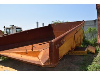Caterpillar 773F Dump Body