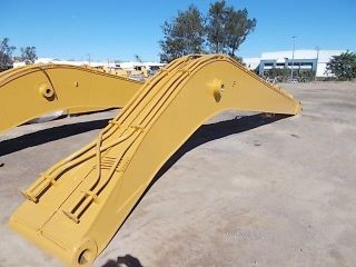 Caterpillar Long Reach Attachments