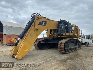 Caterpillar 6015B Excavator