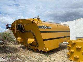 777 F/G Mega MTT20 Water Tank