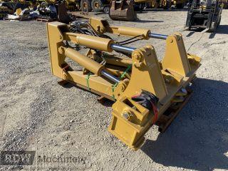 NEW Quad Barrell Ripper to suit Caterpillar D6T/R/H XL