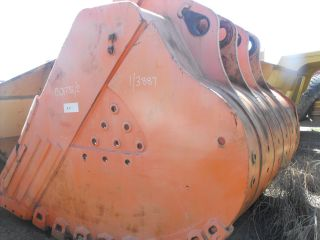 Hitachi EX2500 Digging Bucket